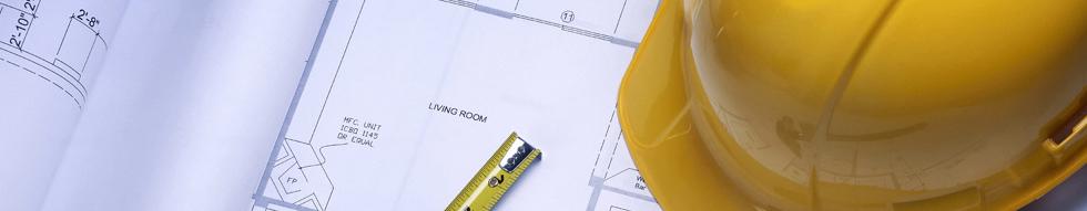 sárga építőipari sisak, építész tervezés, építőipari kivitelezéshez sopron